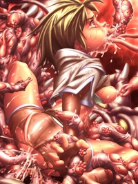 tentacle alien hentai tentacle alien invasion hentai collections pictures album