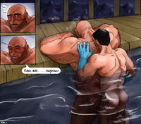 tf2 hentai yang pictures user medic heavy