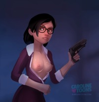 tf2 hentai lusciousnet miss pauling artist pictures search query page