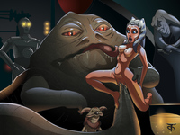 the clone wars hentai offworldtrooper ahsoka last day jabba pictures user