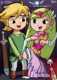 the legend of zelda hentai gallery indm ster legend zelda link princess wind waker pornd hentai page result
