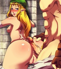 the legend of zelda hentai legend zelda hentai porn pics