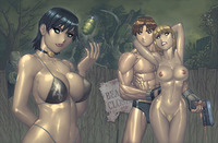 the requests resident evil hentai ada wong ashley graham salvador ganado leon kennedy resident evil ryan kinnaird hentai