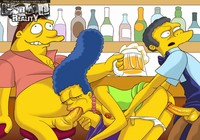the simpson porn hentai simpsons porn cartoon reality