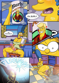 the simpsons hentai images fantasie erotiche marge simpsons italian hentai fantasy kogeikun