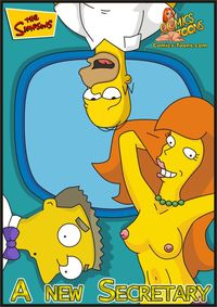 the simpsons hentai pic media original simpsons hentai porn los simpson