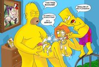 the simpsons sex hentai simpsons hentai stories hardcore dance