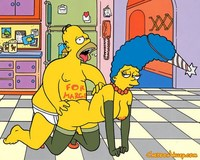 the simpsons sex hentai xxx simpsons bpics marge hentai porn