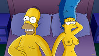 the simpsons sex hentai lffv marg marge simpson simpsons