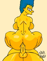 the simpsons sex hentai toons empire upload mediums simpsons hentai pictures marge simpson like anal