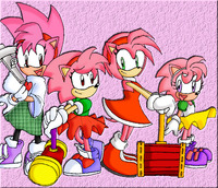 tiny toon hentai different amy rose