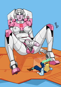transformers e hentai transformers arcee shinji carly witwicky