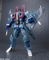 transformers hentai pics media original kirin hobby transformers masterpiece starscream action