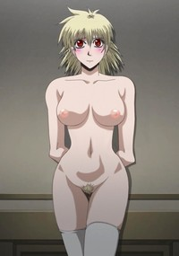 ultimate girls hentai seras victoria monster girls pictures album