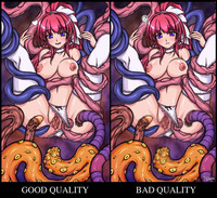 uncensored tentacle hentai injuotoko pictures user mosaic bad mkay page all