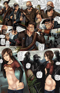 uncharted 2 hentai comic folder last orifice page comment