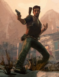 uncharted 2 hentai photos original drake character uncharted wallpaper nathan