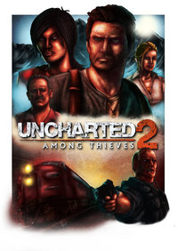 uncharted hentai pre uncharted among thieves kmadden ysa morelikethis designs advertising