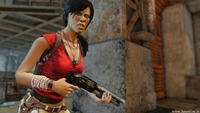 uncharted hentai uncharted chloe frazer wallpaper elena fisher pee kay video