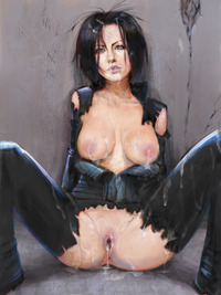 underworld hentai henti kate beckinsale selene underworld