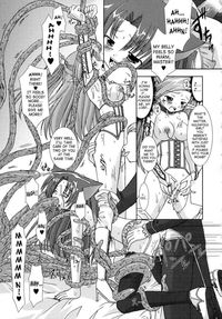 vampire knight hentai doujinshi hunting vampire night erotica art