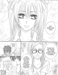 vampire knight hentai manga pre how draw vampire knight rima toya page end sapphirebae pencil drawing