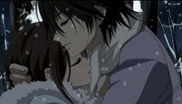vampire knight hentai pics vampire knight kaname yuuki youth little sister cant this cute