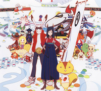 very little girl hentai summer wars anime movie guide