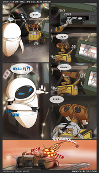 wall-e hentai pictures wall funny