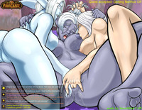 warcraft 3 hentai max blackrabbit world warcraft human night elf