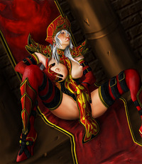 warcraft hentai gallery sally whitemane warcraft hentai