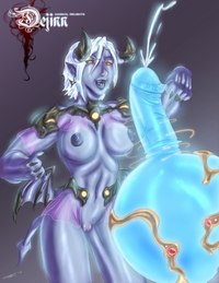 warcraft hentai gallery pics