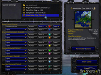 warcraft hentai map screenshots softimage warcraft map world war one ish