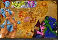warcraft hentai map world warcraft orc troll succubus comment