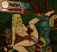 warcraft troll hentai hentaibedta category western comic page