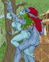 warcraft troll hentai hentaibedta net trolls wow collection over pics