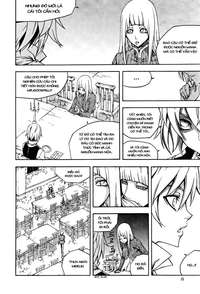 witch hunter hentai comics truyen tap witch hunter chap tieng viet