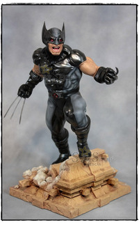 wolverine hentai madhouse foto men wolverine force fine art statue
