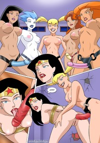 wonder woman hentai blog wonderwoman