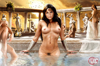 wonder woman hentai gallery wonder woman jeffach comics batman hentai