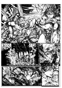 wonder woman hentai manga lusciousnet wonder woman warlord pictures album