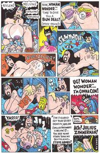 wonder women hentai dextercockburn woman wonder pictures user