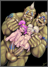 world of warcraft gnome hentai gnome girls american erotica pictures album