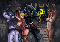 world of warcraft gnome hentai wow alliance horde epyon hentai foundry tauren worgen