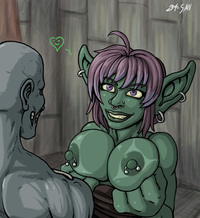 world of warcraft goblin hentai rule samples sample