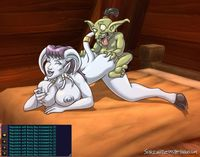 world of warcraft goblin hentai goblin world warcraft dra hentai pictures album warcr
