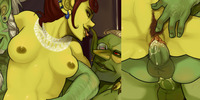 world of warcraft goblin hentai gobbodetail pictures user doxolove goblin threesome mmf page all