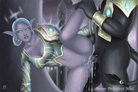 world of warcraft tauren hentai eea efe moon priestess nici tauren world warcraft night elf yapyap