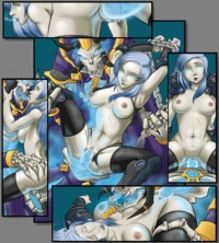 wow hentai foundry recklessarts pictures user wow commission page all