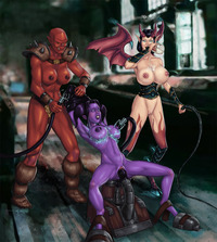 wow succubus hentai umbrafox wow series part does body good pictures user page all